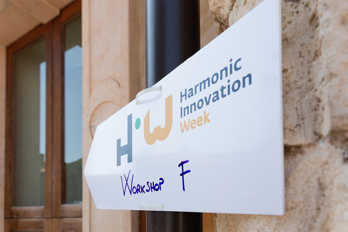 Harmonic Innovation Week
